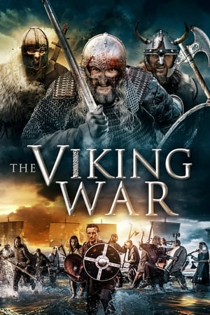 The Viking War előzetes