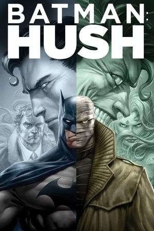 Batman: Hush előzetes