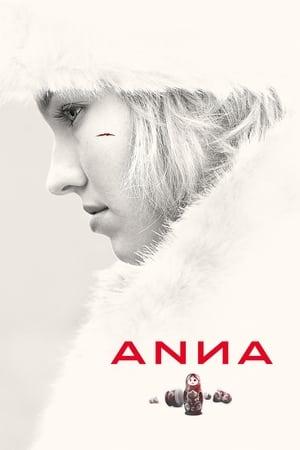 Anna poszter