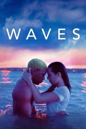 Waves poszter