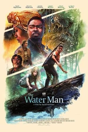 The Water Man előzetes