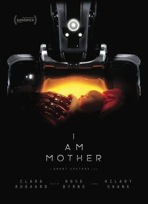 Anya vagyok poszter