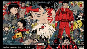 Akira háttérkép