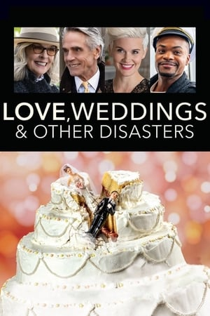 Love, Weddings and Other Disasters poszter