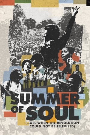 Summer of Soul (...or, When the Revolution Could Not Be Televised) előzetes