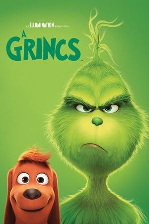 A Grincs előzetes
