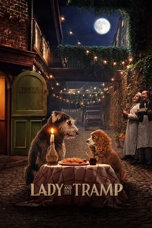 Lady and the Tramp előzetes