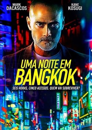 One Night in Bangkok poszter