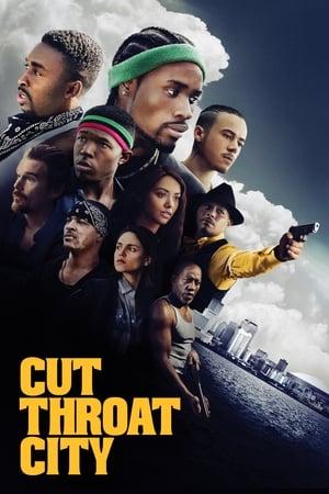 Cut Throat City előzetes