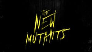 Új mutánsok háttérkép