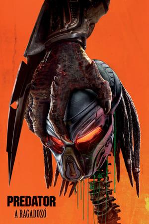 Predator - A ragadozó előzetes