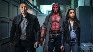 Hellboy háttérkép