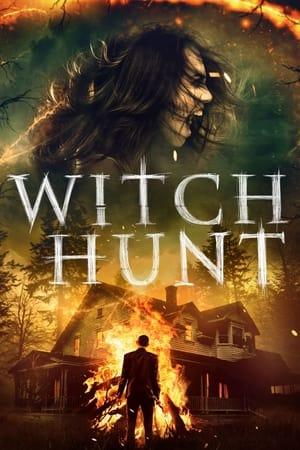 Witch Hunt előzetes