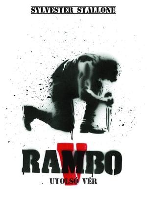 Rambo V - Utolsó vér előzetes
