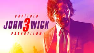 John Wick: 3. felvonás - Parabellum háttérkép