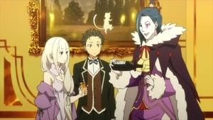 Re: Zero kara Hajimeru Isekai Seikatsu - Memory Snow háttérkép