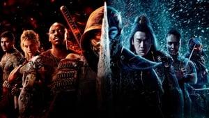 Mortal Kombat háttérkép
