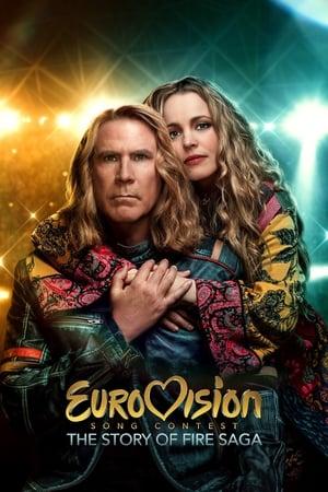 Eurovíziós Dalfesztivál: A Fire Saga története előzetes