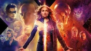 X-Men: Sötét Főnix háttérkép