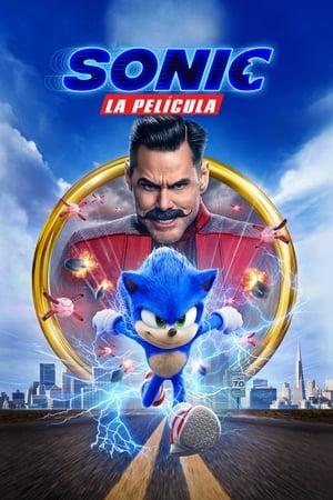Sonic, a sündisznó poszter