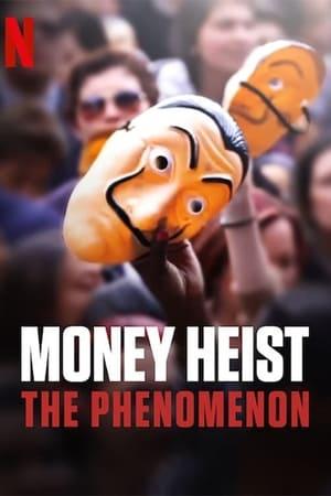 A nagy pénzrablás - A sorozat népszerűségének titka előzetes