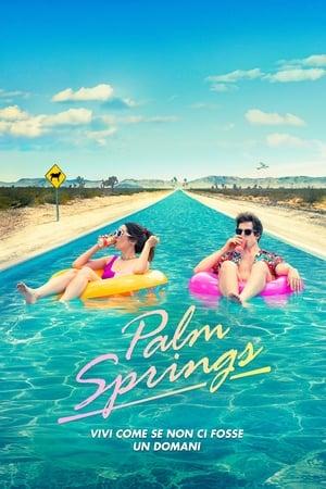 Palm Springs poszter