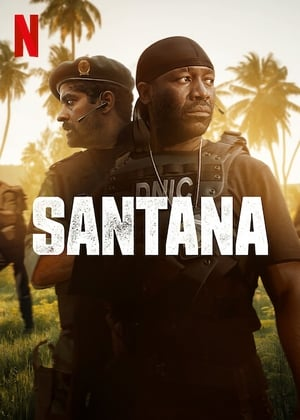 A Santana testvérek poszter