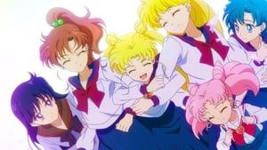 Pretty Guardian Sailor Moon Eternal – A film - 2.rész háttérkép