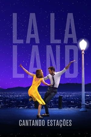 Kaliforniai álom poszter