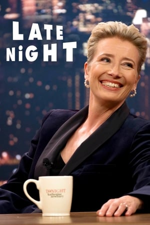 Talk Show poszter