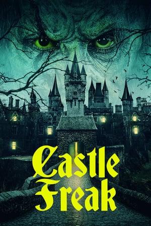Castle Freak előzetes