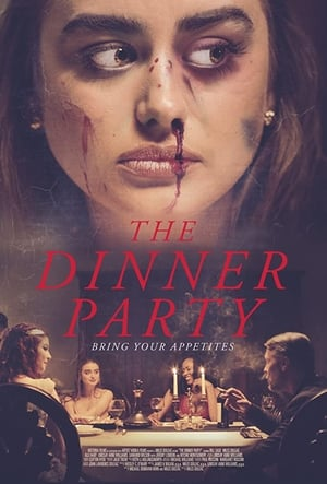 The Dinner Party előzetes