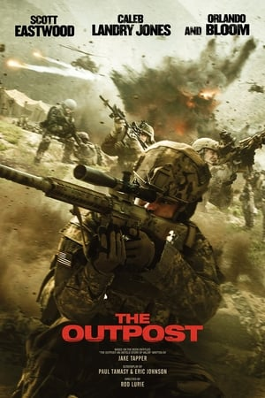 The Outpost poszter