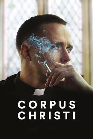 Corpus Christi poszter