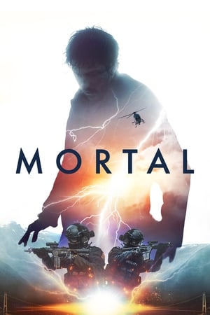 Mortal poszter