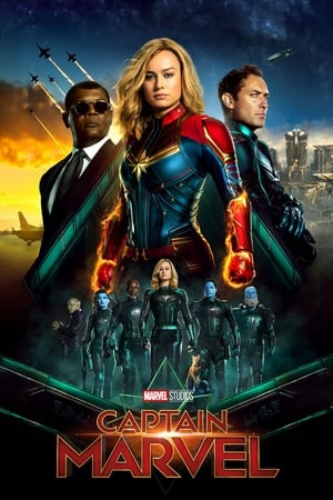 Marvel Kapitány poszter