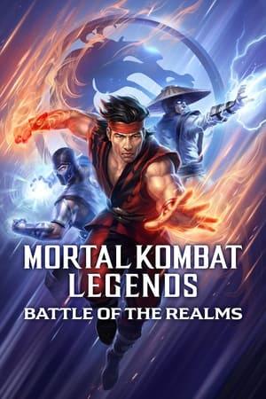 Mortal Kombat Legends: Battle of the Realms előzetes