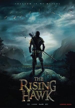 The Rising Hawk poszter