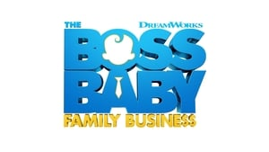 The Boss Baby: Family Business háttérkép