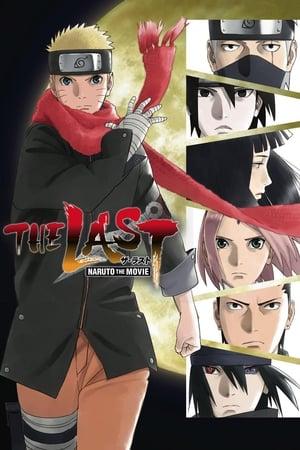 The Last: Naruto the Movie előzetes