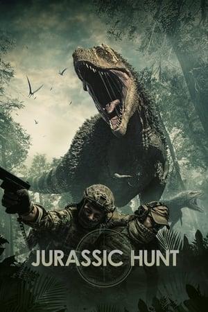 Jurassic Hunt előzetes