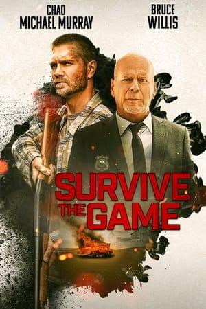 Survive the Game előzetes