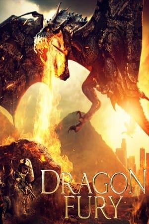 Dragon Fury poszter