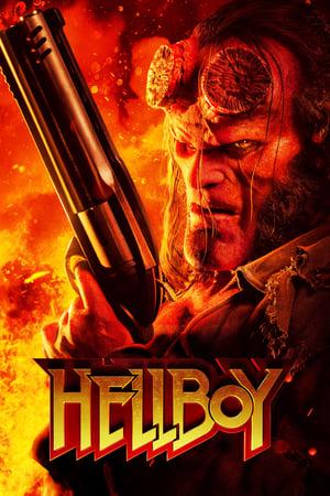 Hellboy előzetes