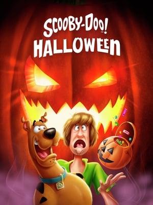 Happy Halloween, Scooby-Doo! poszter