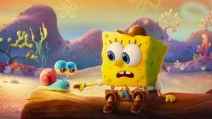 SpongyaBob - Spongya szökésben háttérkép