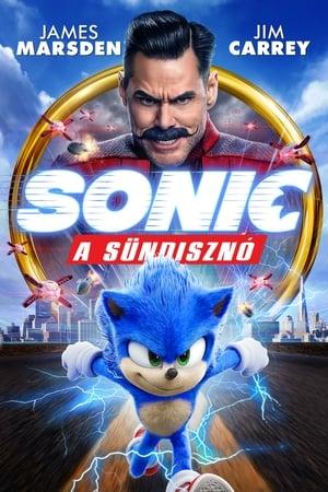 Sonic, a sündisznó előzetes