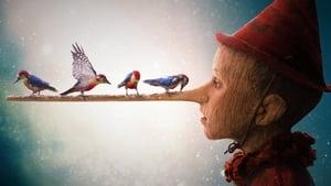 Pinocchio háttérkép