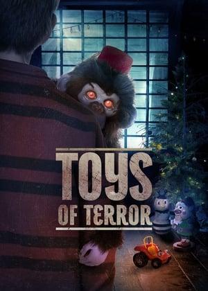 Toys of Terror előzetes