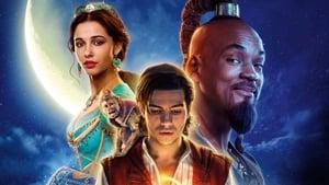Aladdin háttérkép